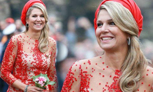 Dutch queen to arrive in Pakistan on Nov 25