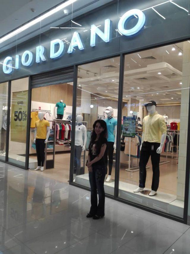 مراکز خرید در لاهور