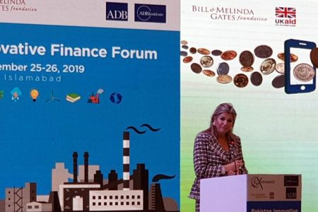 Financial inclusion pivotal to Pakistan development Queen Maxima