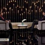 محمد عرفان مقصود در برنامه فرمول یک شبکه یک ایران