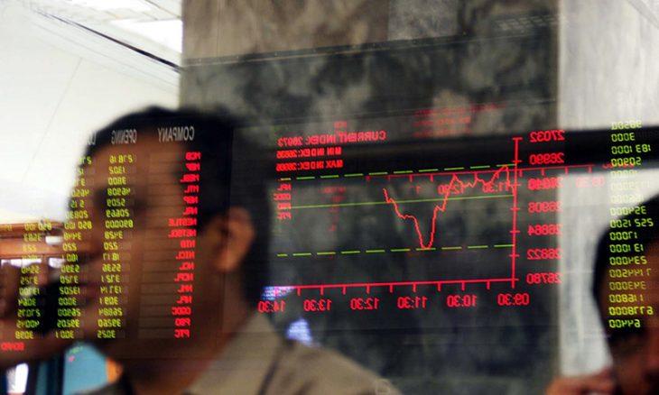 بازار بورس پاکستان