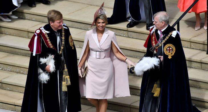 Pakistan Welcomes Queen Maxima of The Netherlands