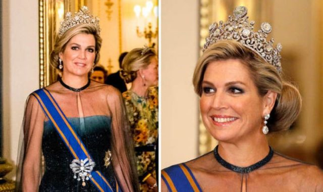 Queen Maxima of Netherlands to visit Pakistan
