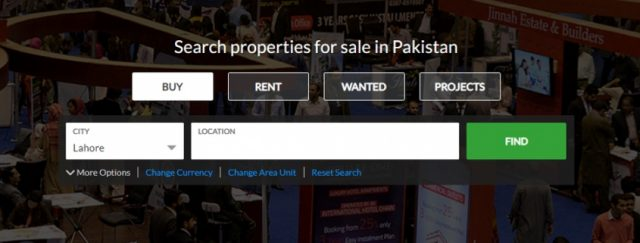 Zameen.com named among top 5 property portals in the world