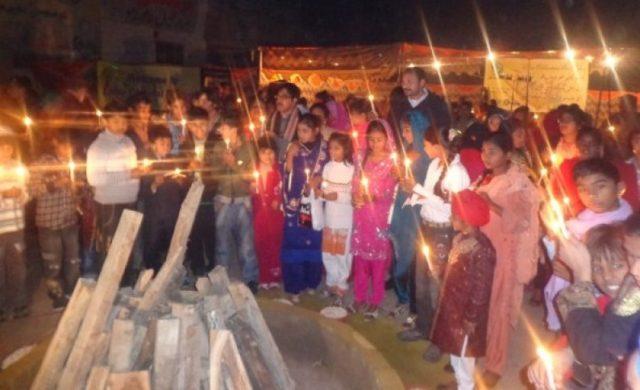 yalda night in pakistan