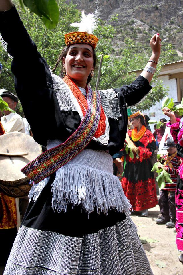 Kalash: An odyssey of the heart