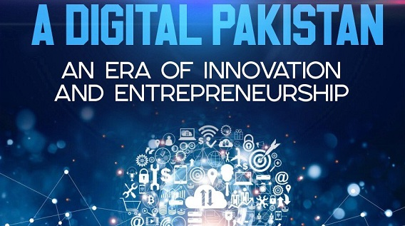 Digital Transformation Only Way For Developing Pakistan