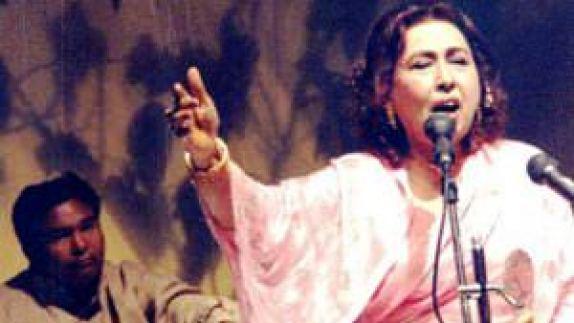 Iqbal Bano – The Pakistani Songstress Who Sang Of Revolution