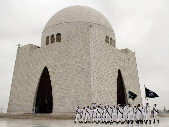 Nation celebrates Quaid's 143rd birth anniversary