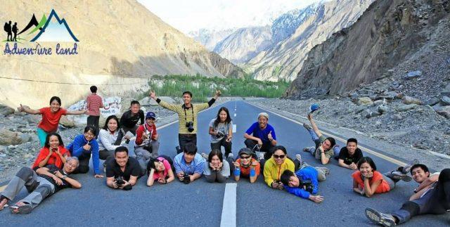 Pakistan Tourism Industry
