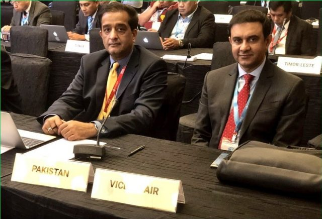 Pakistan elected vice-chair at UN environment forum