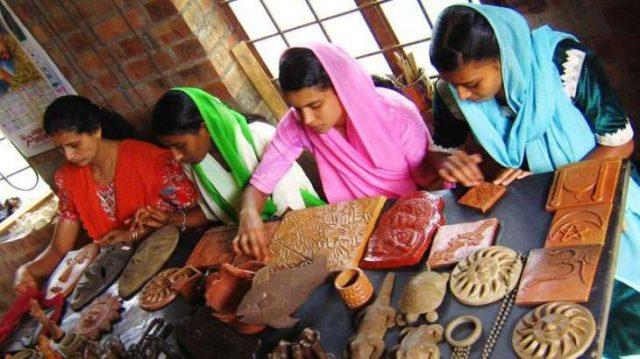 Role Of Women In Economic Activities