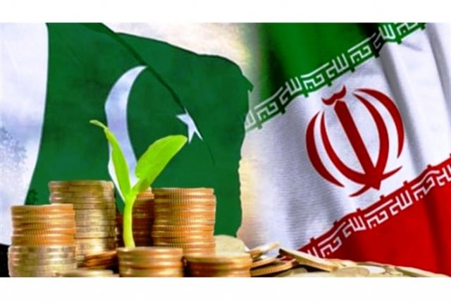Pakistan, Iran to boost trade relations