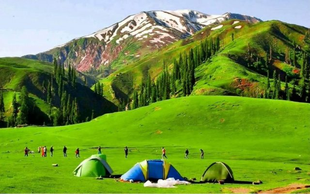 Forbes Includes Pakistan In The 10 Best Under-the-Radar Destinations for 2020