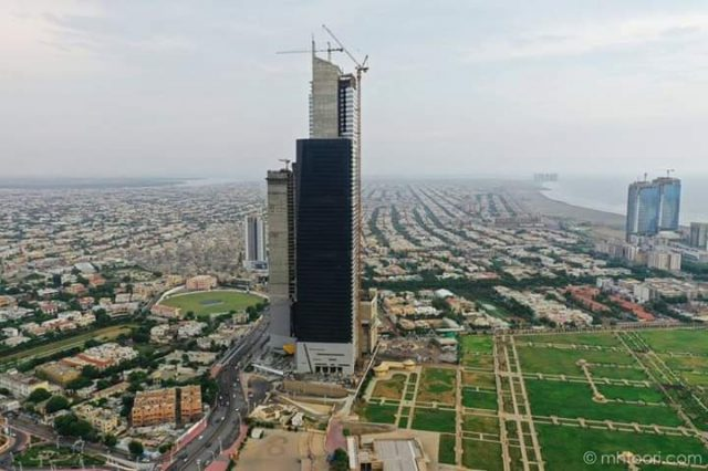 Karachi is the 6th Most Affordable City in the World
