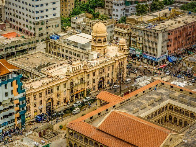 Karachi ranked 6th cheapest city in the world by Economist