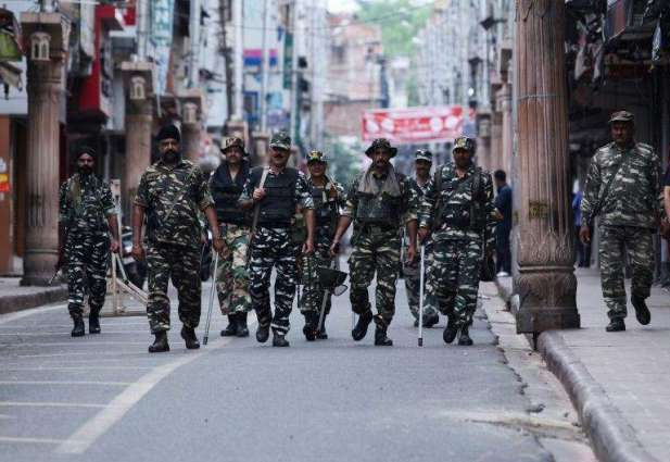 Leading US Paper Urges India To End Its repressive Crackdown
