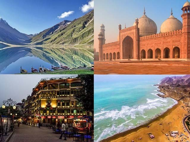 Pakistan among 'best holiday destinations for 2020 .
