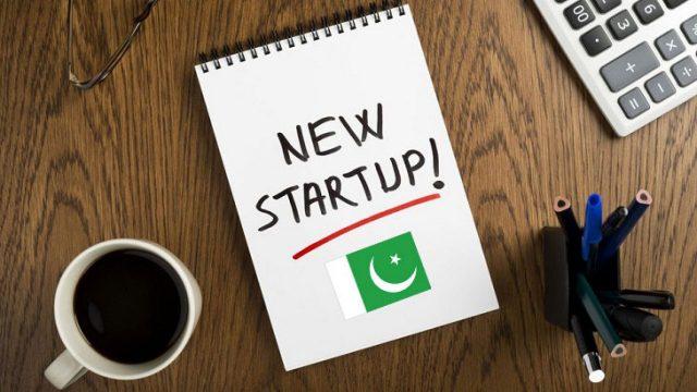 Startups-In-Pakistan-