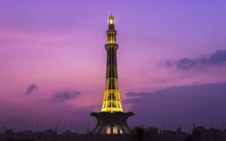 لاهور مدينة في باكستان