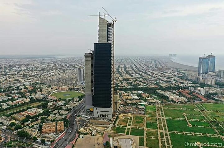 Karachi Most Affordable City