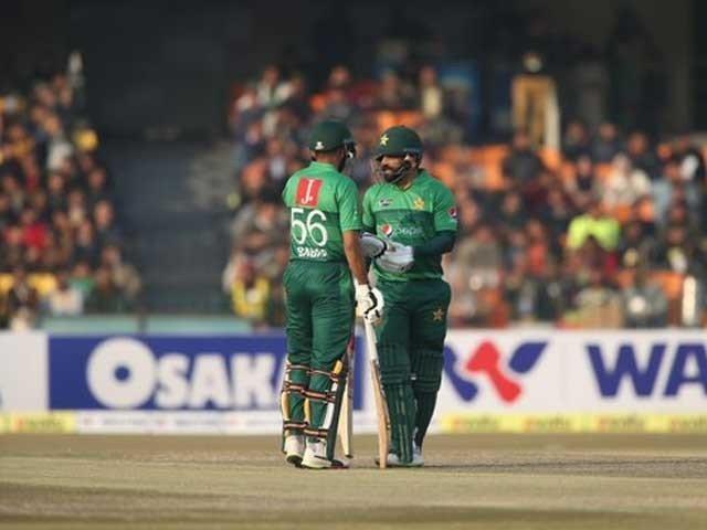 پاکستان نے بنگلادیش کو
