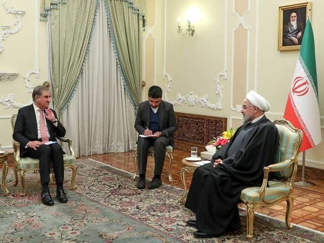 ایران امریکا کشیدگی