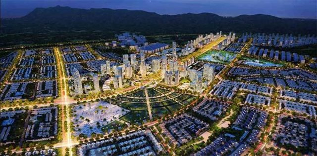 40-acre Software City to be Established in Islamabad