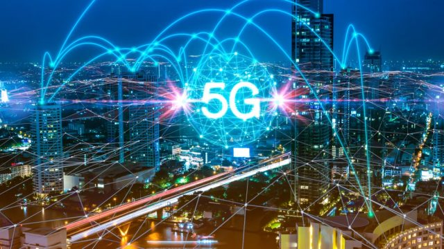 IT Ministry Establishes a Committee for Auction of 5G