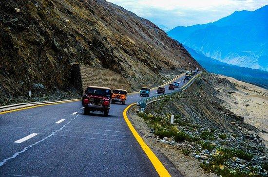 Karakoram Highway (Gilgit)