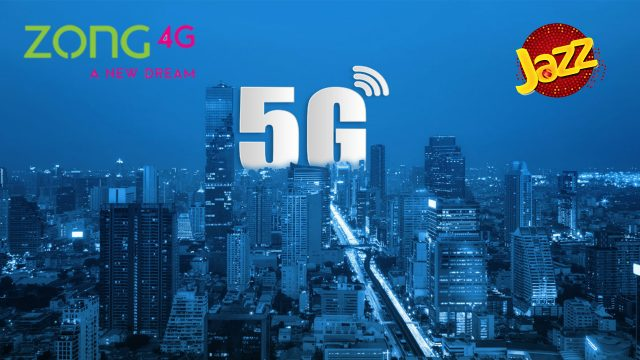 Ministry of IT established a committee for 5G Spectrum auction