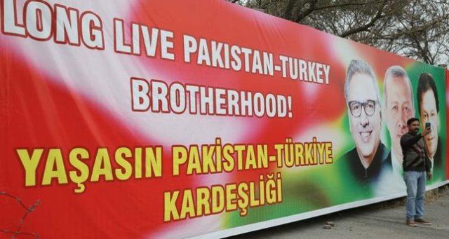 Turkey, Pakistan relations peak with defense industry cooperation