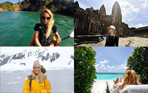 Woman-who-visited-all-countries-