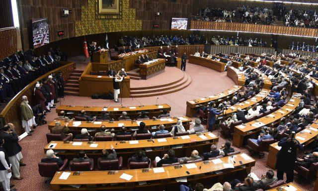 Turkeys-President-Erdogan-addresses-the-Parliament-in-Islamabad