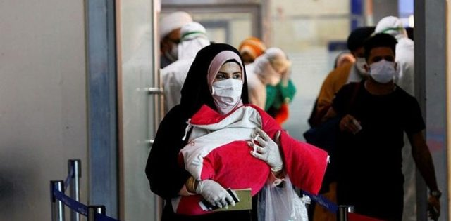 Coronavirus Pakistan asks for US sanctions on Iran to be lifted