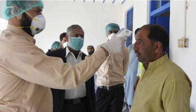 Coronavirus Pakistan confirms fifth case after Gilgit-Baltistan