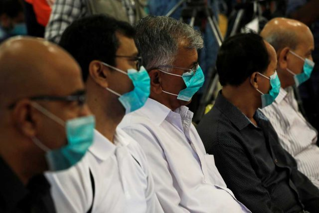 Coronavirus update Latest news on the coronavirus outbreak
