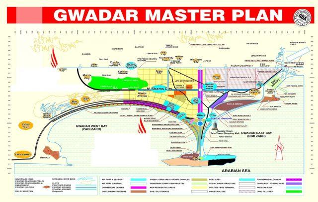 Govt to Build Pakistan's First Man-Made Island in Gwadar