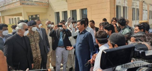 Govt to allow gradual return of pilgrims from Iran