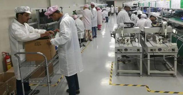 Infinix-Manufacturing-Plant-Pakistan-