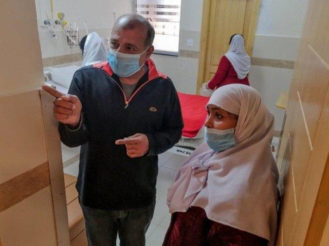 K-P reports first 15 cases of coronavirus