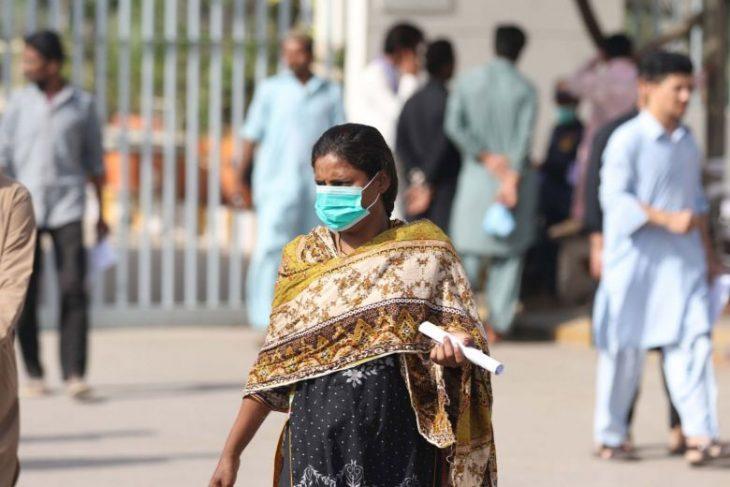 Pakistan confirms 5th coronavirus case