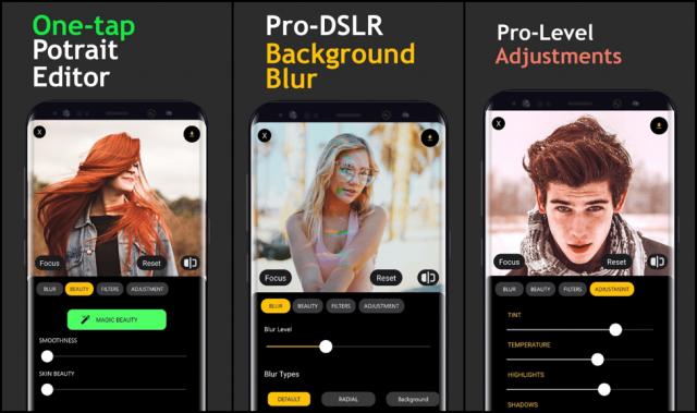 nust-blur-photo-app