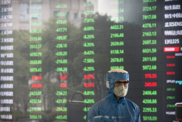 Economic activities continue as some countries take orders