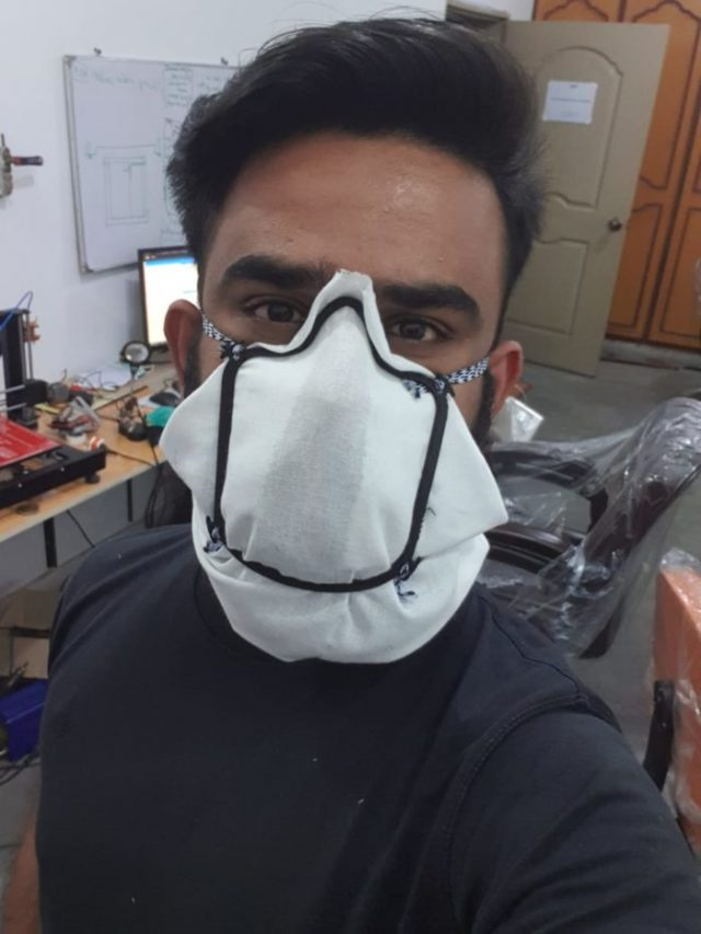 3D-Printed Ventilator Prototype will be Ready Soon in Pakistan