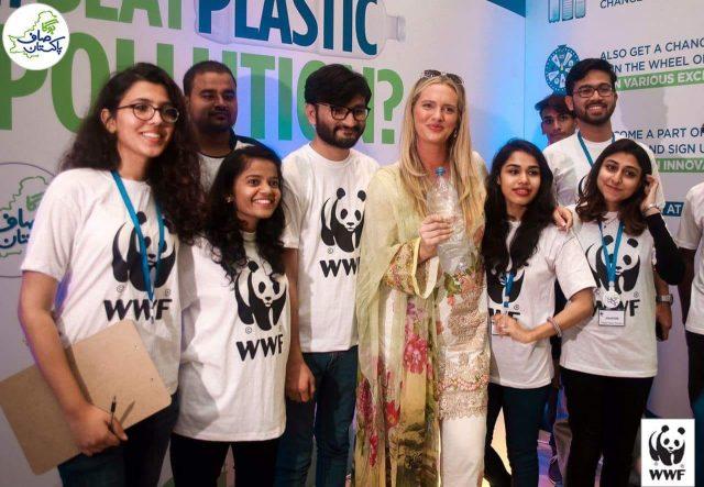 WWF - Pakistan