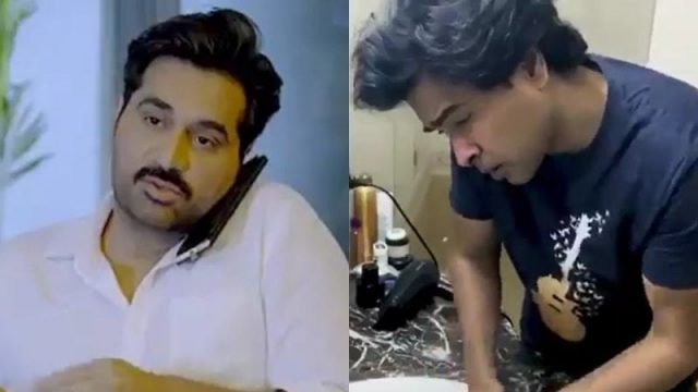 Top Pakistani Celebs Come Together For A Short Film On Coronavirus