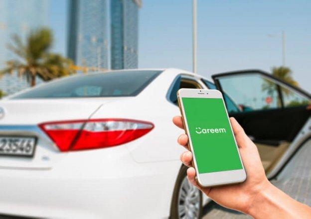 Develop Cab Booking App Like Careem