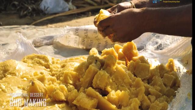 Gur making