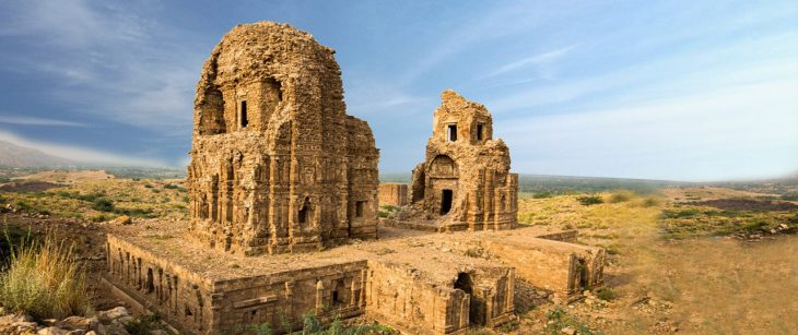 Historical & Beautiful Places in D I Khan